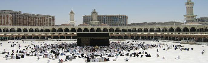 hotels in makkah near haram