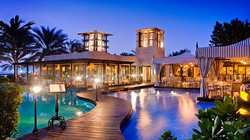 Royal Mirage Dubai Swimming Pool