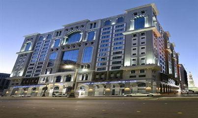 Millennium Al-Aqeeq Hotel Madinah