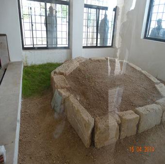 Hazrat Abdul Rahman Ibn Al Auf Grave