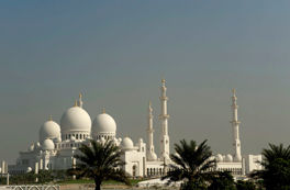 Abu Dhabi Packages