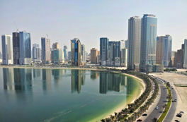 sharjah tour package