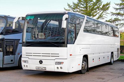 Standard Coach Transfer Service