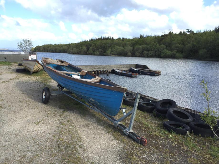 Lough Melvyn