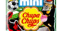 Chupa Chups Mini 20 ud