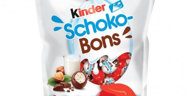 Schoko Bons KINDER 225g