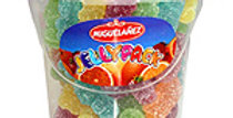 MIGUELAÑEZ caramelos goma Tarrina 200 g