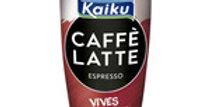 Kaiku Cafe Latte Espresso 230 ml