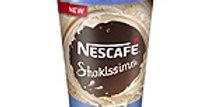 NESTLE Cafe Latte Capuccino 190 ml