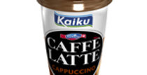 Kaiku Cafe Latte Capuccino  230 ml