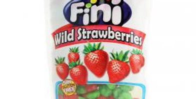 FINI Wild Strawberries 180 g