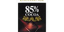 LINDT Choco Negro 85 %