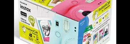 INSTAX Mini 9 Gift Box