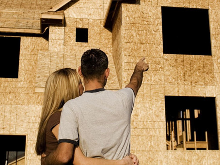 New-Home Buying Rush Likely to Continue in 2021
