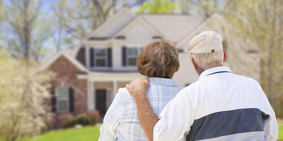 PAST EVENT: Reverse Mortgage Seminar