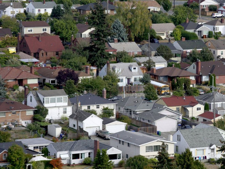 Seattle-area home price growth continues to accelerate; city still No. 2 in the nation