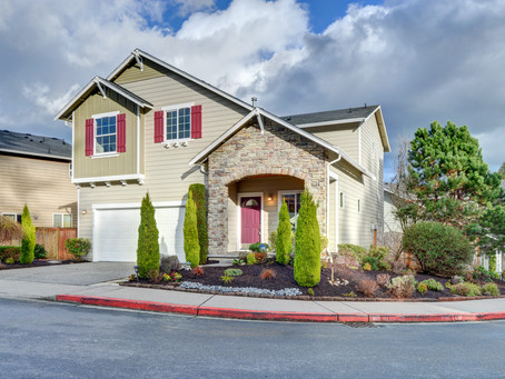 New on the Market- Spacious Home in Bothell
