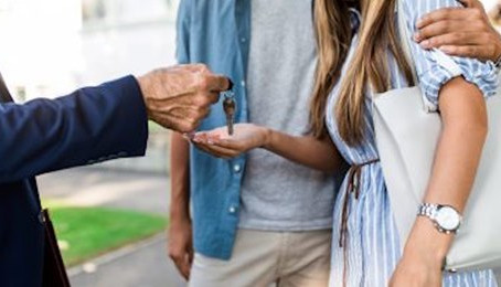 Millennials are driving US home sales