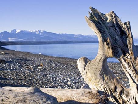 Washington's Best Beaches in Winter