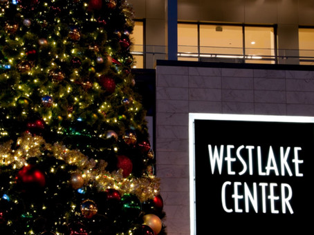 Holiday events with a pandemic twist