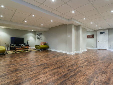 Why Are Basements a Trending Home Feature During COVID-19?