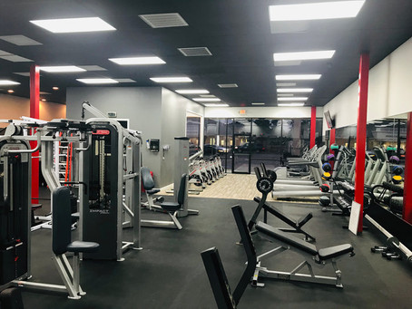 Pro Fit 24 Gym - Open House