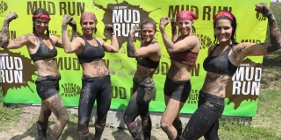 Muddy Dash - Houston