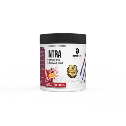INTRA: Intra-Workout Formula