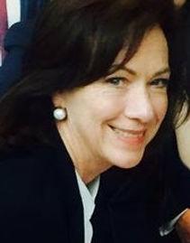 Deborah signing the Roll 3 July 2015 cro