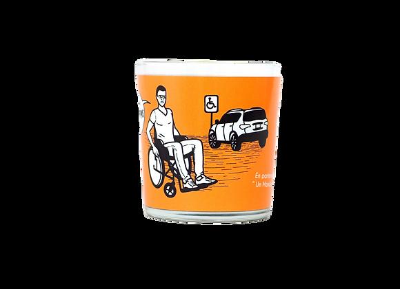 La Handicap' - Fleur d'oranger