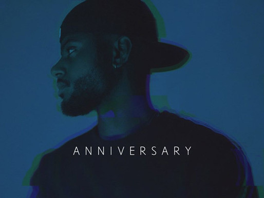 "Bryson Tiller is on Time with ""Anniversary"""