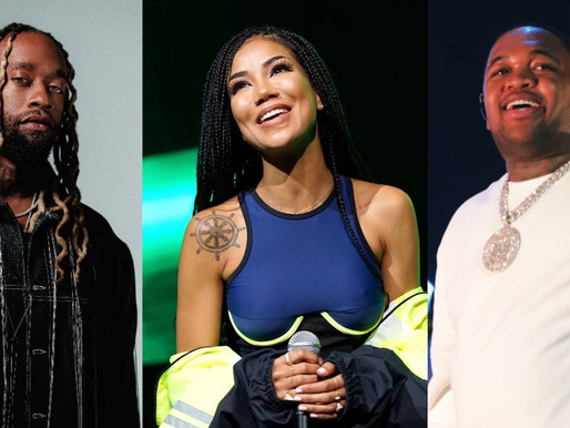 """Ty Dolla  $ign  drops  """"By Yourself""""  in  company of Jhene Aiko and Mustard"""