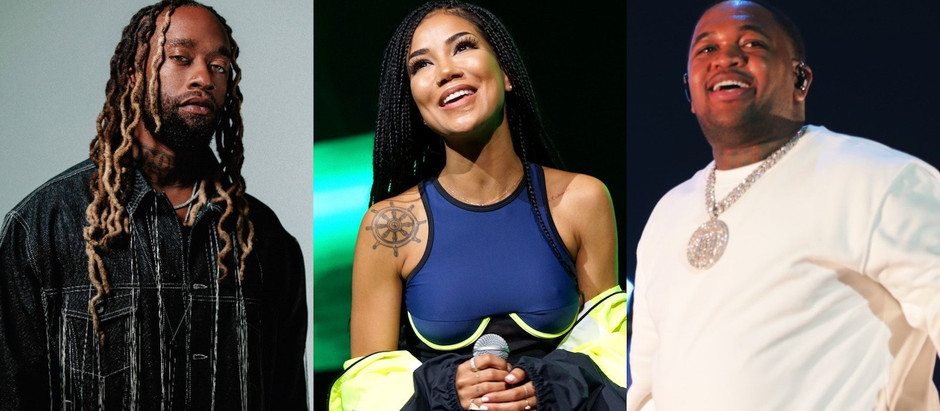 "Ty Dolla  $ign  drops  ""By Yourself""  in  company of Jhene Aiko and Mustard"