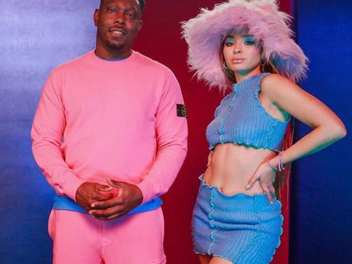"Dizzee Rascal drops new video ""Body Loose"" ft Ella Eyre"