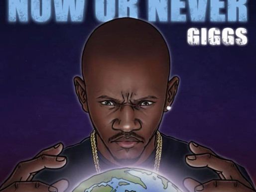 "Giggs ' surprise mixtape ""Now or Never"""