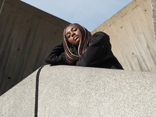"""UK R&B Artist Monet  brings us summer vibes with """"Just One Of Those Days"""""""