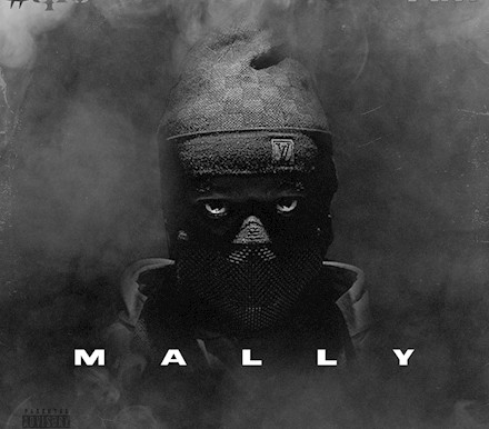 "AM   is  back  solo  with  his  debut  mixtape ""Mally"" Hitting 1 Millons streams on Spotify"