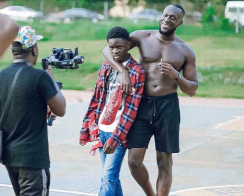 Stormzy Drill collaboration with Yaw Tog: the rising star of Ghanaian Drill