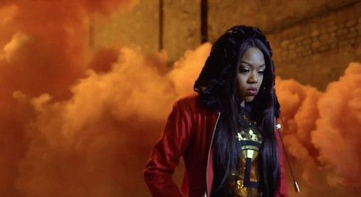 "Lady  Leshurr  is  back  with ""Unleashed 4"""