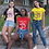 """Thumbnail: """"Lightworker"""" Unisex 100% Cotton Tee in 14 Colors & 6 Sizes"""