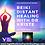 Thumbnail: Reiki Distant Healing with Dr. Kriste - SAVE $15!
