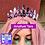 Thumbnail: Amethyst Goddess Crown - Awakening, Spiritual Growth,  Purpose & Crown Chakra