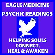 Eagle Medicine Psychic Readings Logo (1)