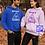 """Thumbnail: """"Stay Woke"""" Unisex Heavy Blend™ Hooded Sweatshirt"""