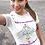 """Thumbnail: """"Talk To Me When Your Chakras Are Aligned"""" Women's Soft 100% Cotton Tee"""