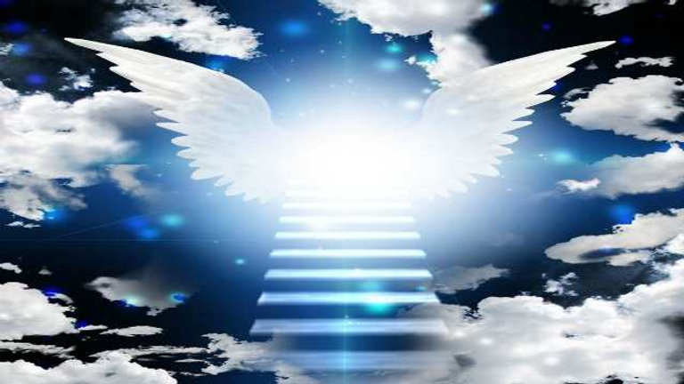 Private Party - Live Spirit Messages From Heaven - An Evening With Your Angels