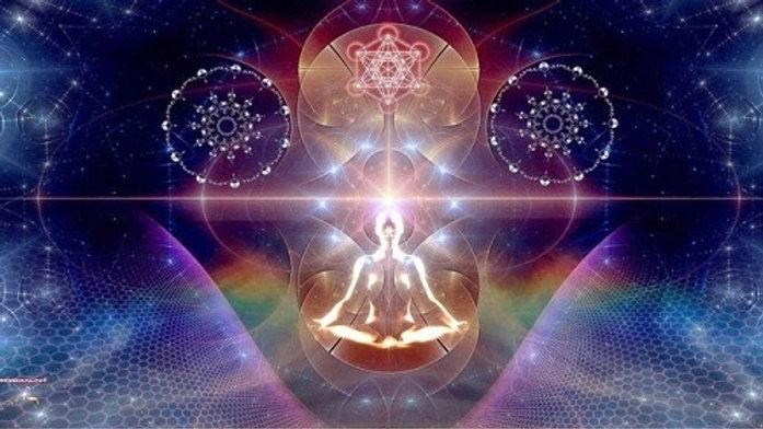 Awakening Your Spirit: Empath, Psychic & Mediumship Development Class