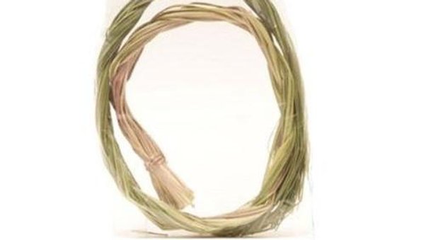 Sweet Grass Braid For Smudging