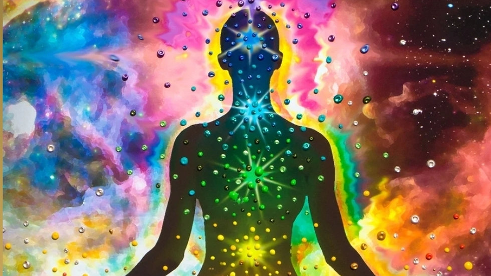 Complete Guide To The Chakras On Demand Webinar 85% OFF!