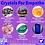 Thumbnail: Lapis Lazuli Crystal Pendant - Psychic Clarity and Self Awareness